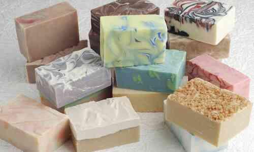 soaps bar